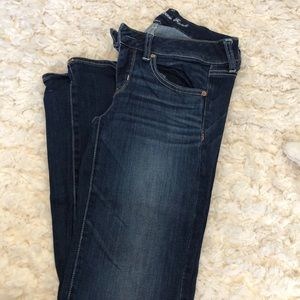 AE STRAIGHT Jeans 6 short